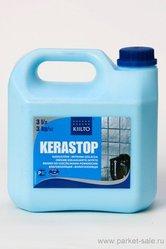 Паркетная химия Kiilto KERASTOP 3 л