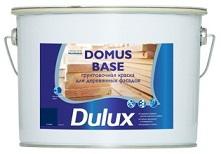 Dulux Domus Base-Грунтовочная краска для деревянных поверхностей