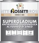 Антикоррозийный состав с высокой концентрацией фосфата цинка (Supergladium)