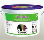 Краска Caparol Unilatex объектная матовая латексная