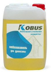 Отбеливатель для древисины Kobus, 10кг