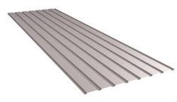 Фасадный профилированный лист Ruukki T15 standard