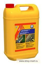 Гидрофобизирующая добавка к бетонам и растворам Sika (Зика) Sika-1
