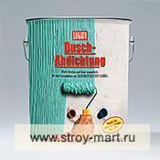 Латексное гидроизоляционное покрытия для душевых и ванных комнат Lugato (Люгато) Duschabdichtung