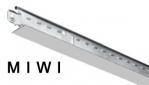 Профиль для подвесного потолка  0.6м Китай