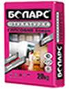БОЛАРС Гипсовая (белая) 20кг