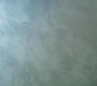 Cristal - Декоративное настенное покрытие с эффектом перламутрового шелка.
