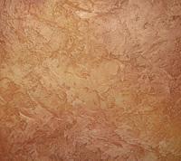 Le Torchis Naturel - Декоративное покрытие в стиле кантри, имитирующее глину с соломой (саман)