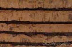 Пробковые полы Corkart 11 мм, замковые CC 168 ML 900х300
