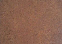 Пробковые полы Corkart 6 мм, клеевые с тонировкой без фаски PK 115 light brown