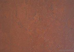 Пробковые полы Corkart 6 мм, клеевые с тонировкой без фаски PK 115 terracotta